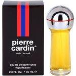 Pierre Cardin Pour Monsieur kolínská voda pánská 80 ml