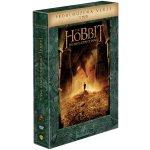Hobit: Šmakova dračí poušť - prodloužená verze DVD
