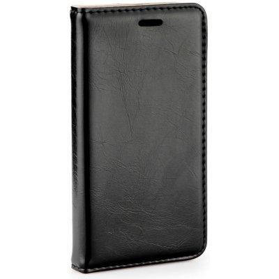 Pouzdro BOOK Case Flexi Samsung G530 G531 Galaxy Grand Prime Černé