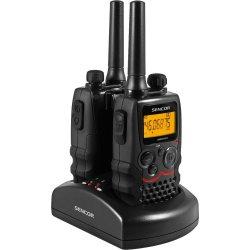 Radiostanice vysílačka Sencor SMR 600 Twin