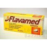 Flavamed tablety por.tbl.nob.20x30mg