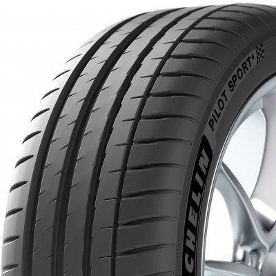 Michelin Pilot Sport 4 245/45 R18 100Y