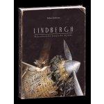 Lindbergh Dobrodružství létajícího myšáka - Torben Kuhlmann