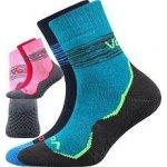 SOCKS 4 FUN 3140 dětské ponožky s koženou podrážkou od 158 Kč ... d019cff62c