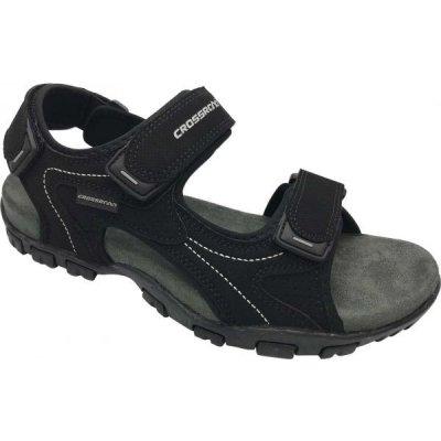 Crossroad MURAS černá pánské sandály