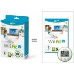 Wii Fit U + Wii Fit U Meter