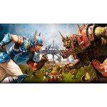 GW Warhammer Blood Bowl: Základní hra