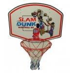 Acra SlamDunk 90 x 60cm