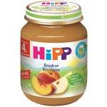 Hipp Ovoce Broskve 125g