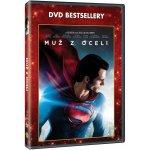 Muž z oceli Bestsellery DVD