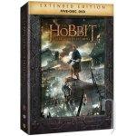 Hobit: Bitva pěti armád - prodloužená verze DVD