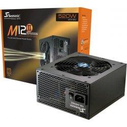 Seasonic M12II EVO Series SS-520GM F3 520W 1GM52BHG23D13W