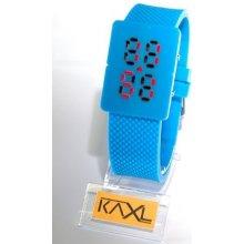 LED KAXL HZ-9 modré