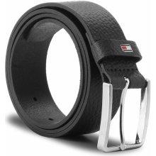 dead8bdf03 Tommy Hilfiger Pánský pásek Grain Leather Belt 3 AM0AM03482 002