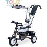 Toyz Derby Dětská tříkolka grey