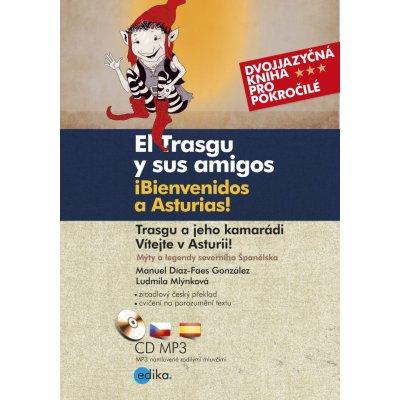 El Trasgu y sus amigos Trasgu a jeho kamrádi