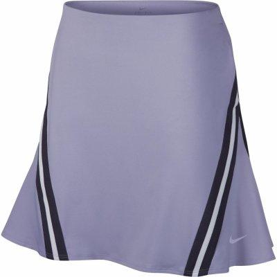 Nike sukně Dry UV 17'' fialová