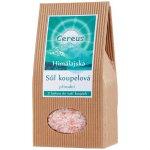 Cereus koupelová Himálajská sůl hrubá 1 kg