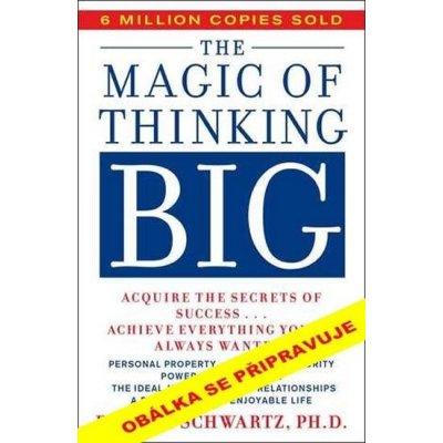 Myslete velkoryse – budete mít úspěch - Schwartz David J.