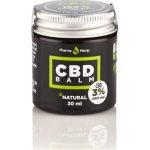 Pharma Hemp CBD balm balzám 3% 30 ml