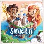 Roxley Games Santorini: Základní hra