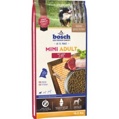 Bosch Adult Mini Lamb & Rice 1 kg