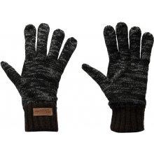 SoulCal Brume gloves Mens grey marl