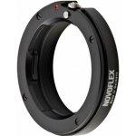 NOVOFLEX adaptér NEX/CO pro objektiv Leica M na bajonet Sony NEX