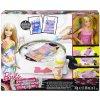 Barbie MATTEL Barbie a spirálové návrhářství