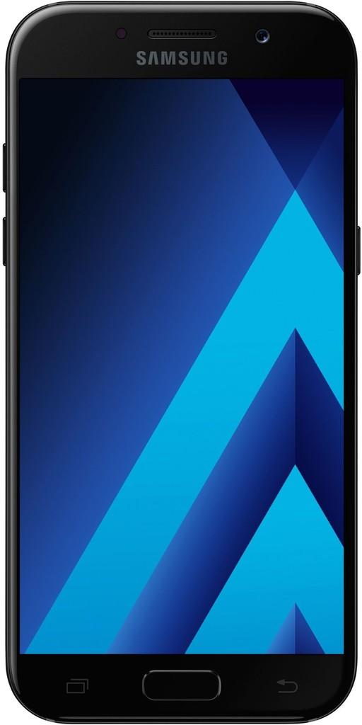 Samsung Galaxy A5 2017 A520F na Heureka.cz