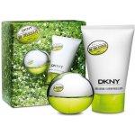 DKNY Be Delicious EdP 50 ml + tělové mléko 100 ml dárková sada