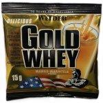 Weider Gold Whey 15 g