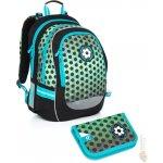 Topgal Sada pro školáka CHI 800 E SET SMALL batoh pouzdro