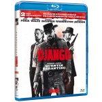 Nespoutaný Django BD
