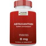 Hlavnězdravě Astaxanthin 8mg 60 tbl.