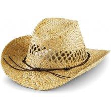 f0afcaab5b3 Klobouk slaměný Geraldton 6H11. 459 Kč Australian Adventure Wear. Kovbojský  slamák Béžová