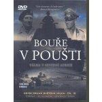 2.sv.valka:boure V Pousti DVD