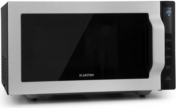 Klarstein Brilliance Roomy 900 W, 25 l návod, fotka