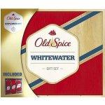 Old Spice Whitewater deospray 125 ml   sprchový gel 250 ml dárková sada