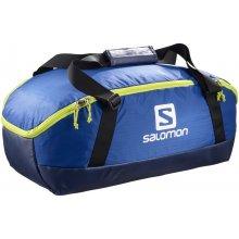ac3af7e1d057d Salomon Prolog Sportovní taška 40-Modrá