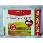 Cemio Koenzym Q10 60mg 60 cps.