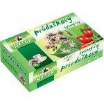 PANDA NATUR Průduškový bylinný čaj 20 x 1.5 g