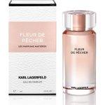 KARL LAGERFELD Fleur de Pecher parfémovaná voda dámská 50 ml