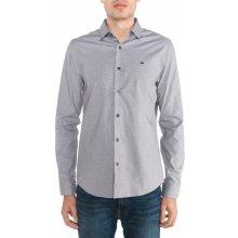 Calvin Klein Dobby pánská Košile Calvin Klein 8af349bf42