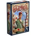 Pegasus Spiele Istanbul: Letters und Seals