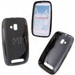 Pouzdro S-CASE NOKIA 610 Lumia černé