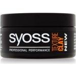 Syoss Texture stylingová hlína s extra silnou fixací 100 ml