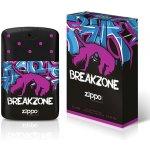 Zippo Breakzone toaletní voda dámská 40 ml