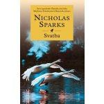Svatba - Nicholas Sparks