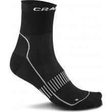 Craft ponožky Cool Training 2-Pack černá